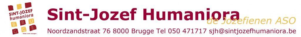 Sint-Jozef Humaniora